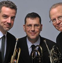 New York Brass Arts Trio
